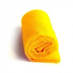 Japoniška kempinė-rankšluostis