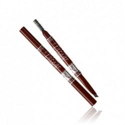 Pieštukas antakiams (rudas)