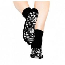 Kojinės su taškiniu turmalino fiksavimu (22 cm)