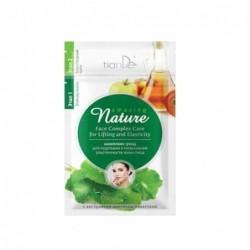 """Kompleksinė priežiūra, stangrinanti ir pagerinanti odos elastingumą """"Amazing Nature"""""""