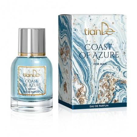 "Parfumuotas vanduo vyrams ""Coast of Azure"""